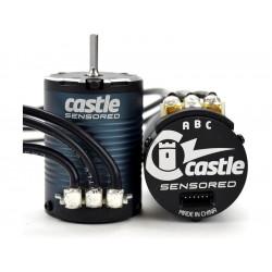 Castle motor 1406 3800ot/V senzored